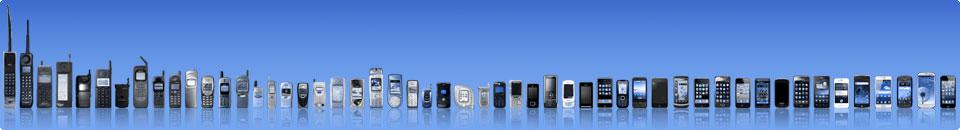 Die meilensteine in der geschichte der handys und mobilfunktelefone
