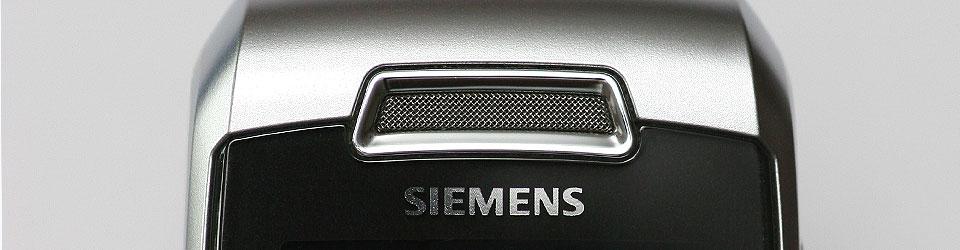 Abbildung eines Siemens Handys