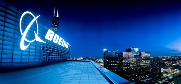 © copyright by Boeing