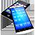 Displayarten bei Smartphones